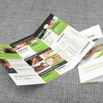 Digital Printing - Digitally printed brochures, flyers and leaflets